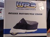 WESTERN POWER SPORTS Motorcycle Part 27-6028 DELUXE MOTORCYCLE COVER